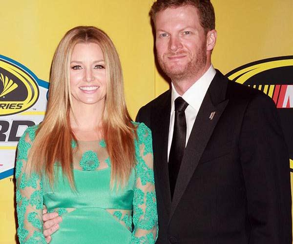 15 Of The Most Beautiful NASCAR Wives and Girlfriends