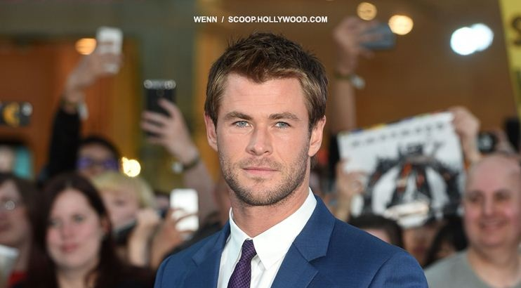 Chris Hemsworth (Copy)