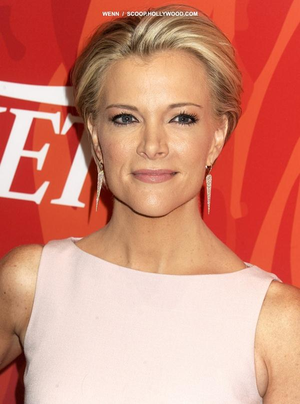 15 Hottest Anchors- Megyn Kelly 2