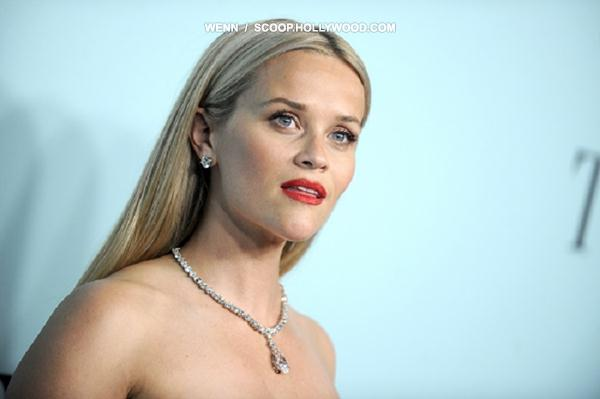 Most Beautiful Women- Reese Witherspoon 21