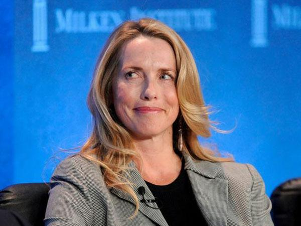 The-15-Richest-Women-In-The-World-8.-Laurene-Powell-Jobs-2