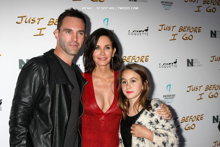 Courteney Cox. (Copy)
