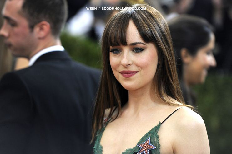 Dakota Johnson (Copy)