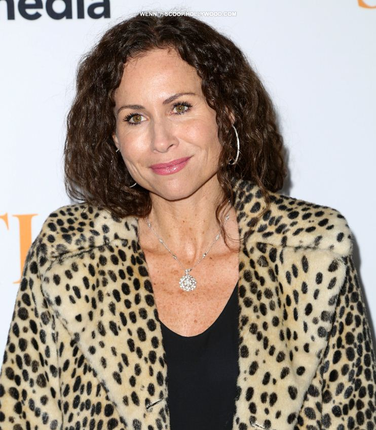 Minnie Driver . (Copy)