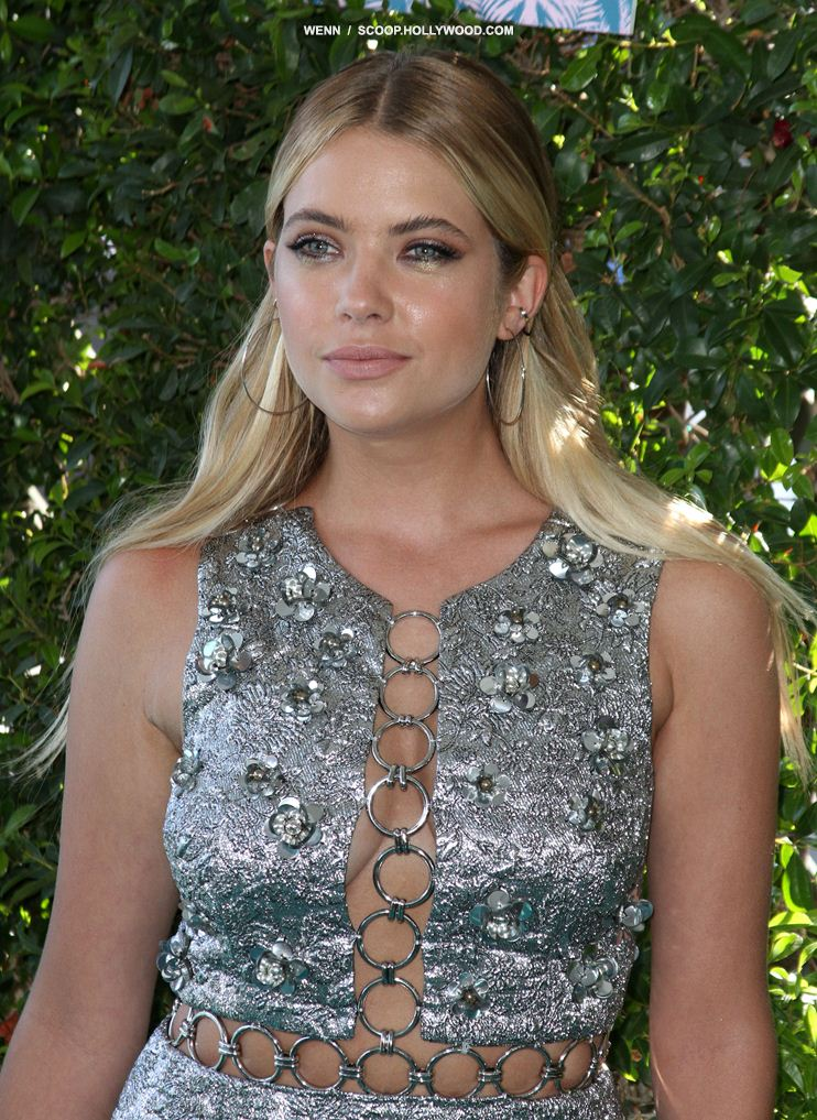 Ashley Benson (Copy)